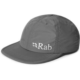 Rab Trail Gorra Hombre, slate